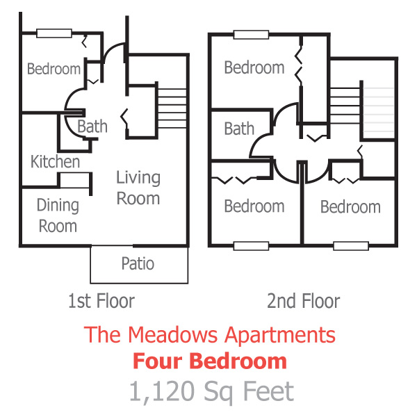 Apartments By Park Meadows Mall