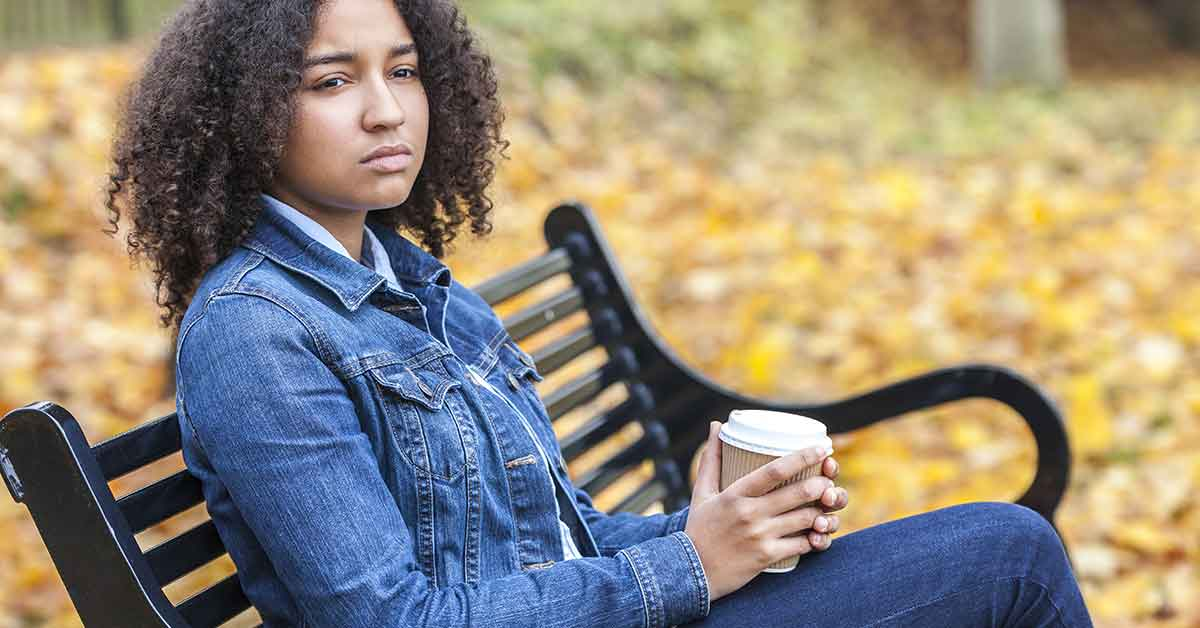 Know the Signs and Symptoms of Clinical Depression