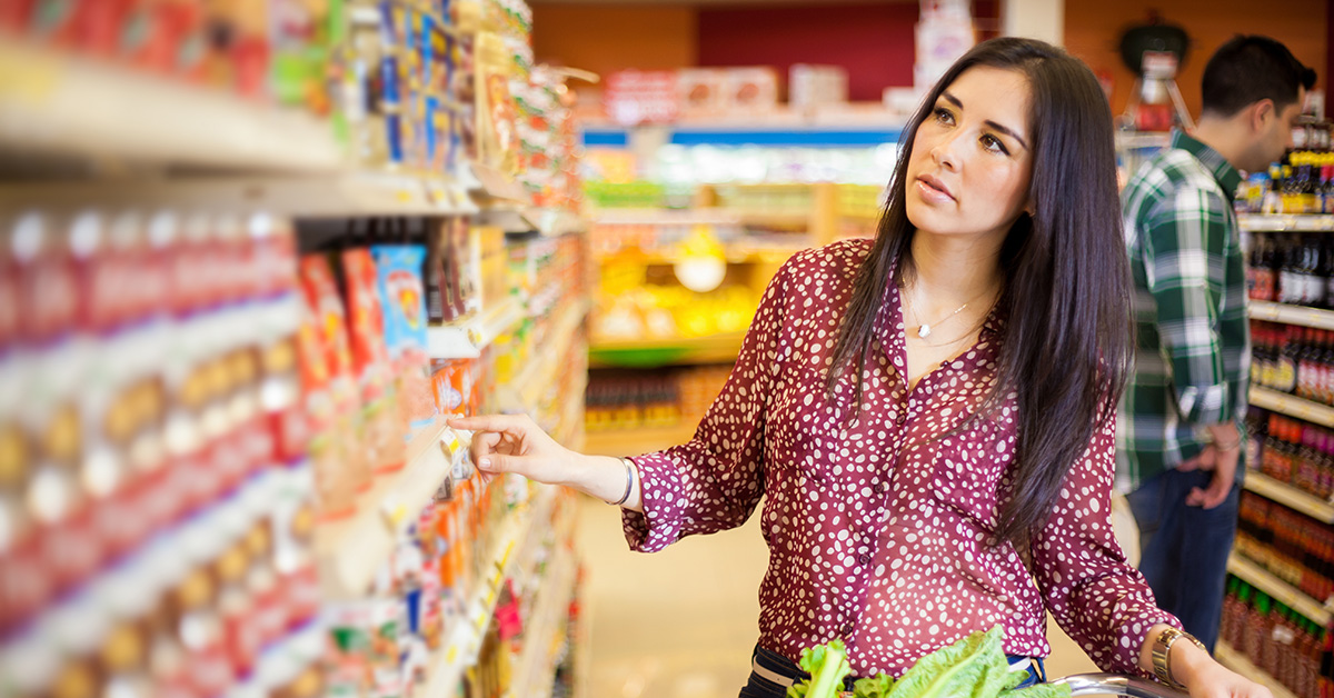25 Simple Tips to Save Money on Groceries