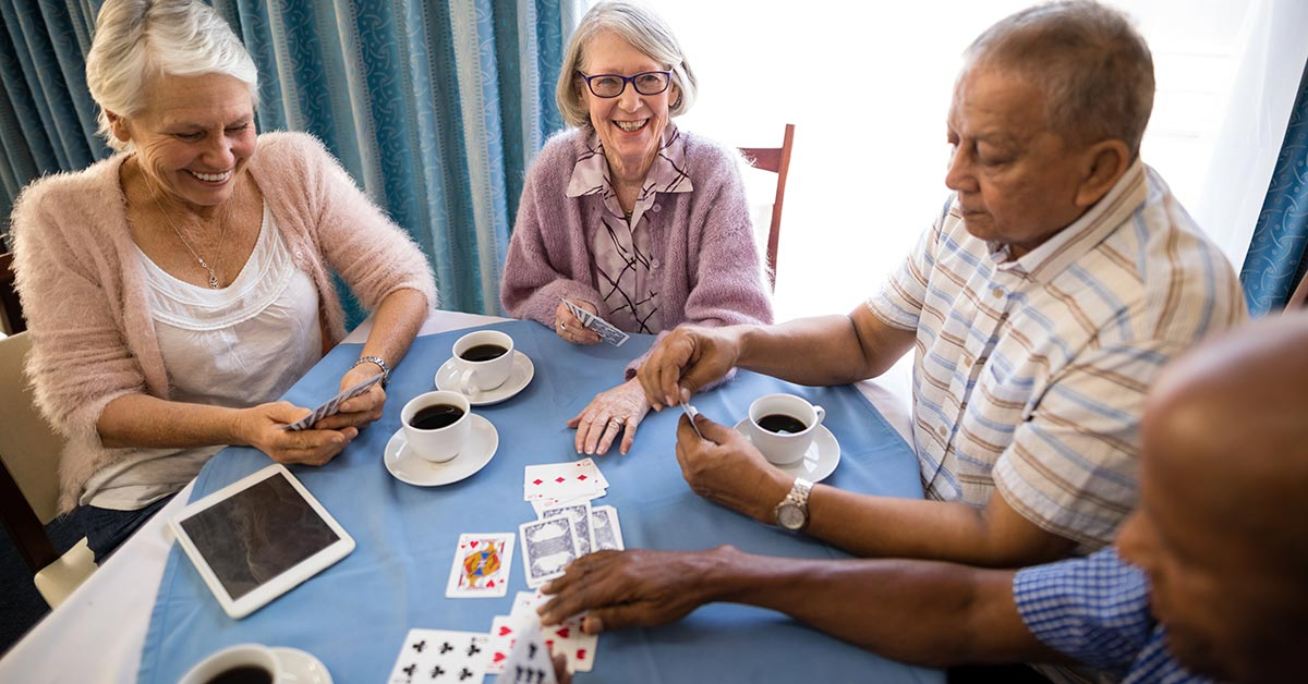 15 Great Ways for Seniors to Stay Socially Active