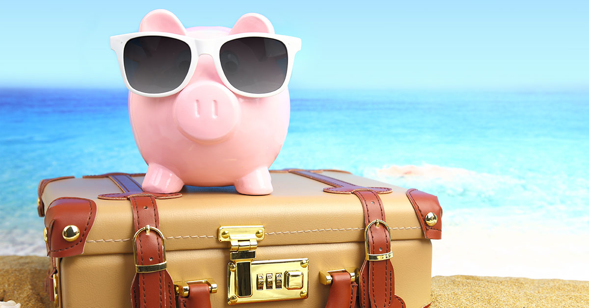 Practical Ideas for Taking a Cheap Vacation