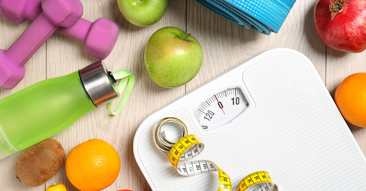 Quick Tips for Losing Weight with Healthy Lifestyle Changes