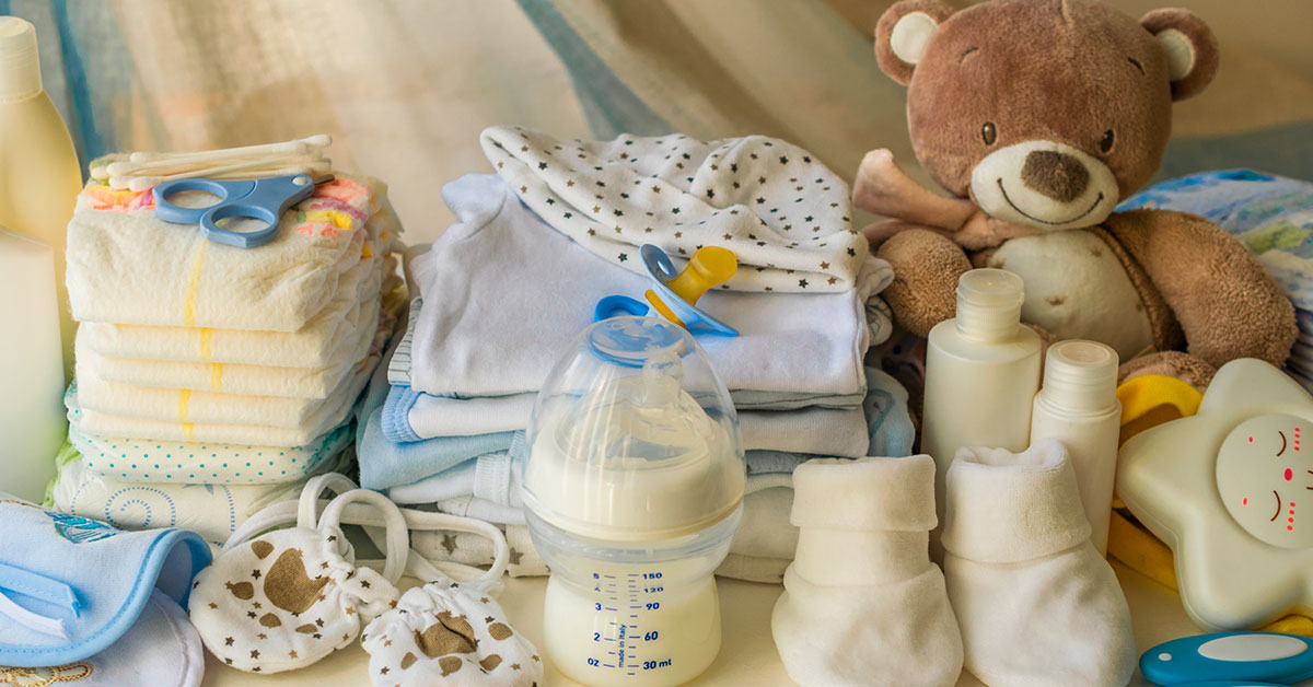 15 Simple Tips to Save Money on Baby Supplies
